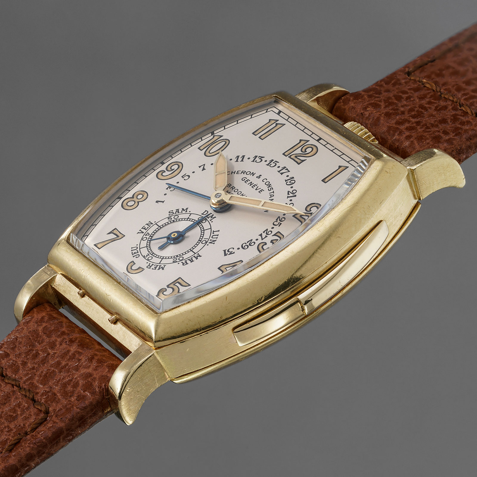 vacheron repeater don pancho 3