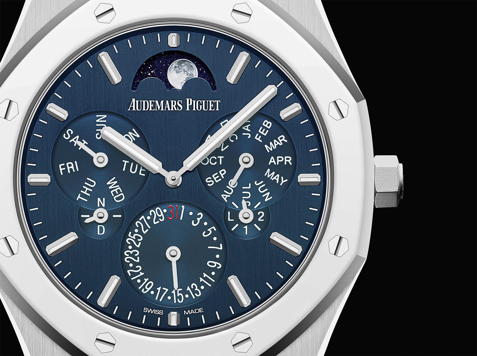Audemars Piguet Royal Oak Selfwinding Perpetual Calendar Ultra-Thin 5