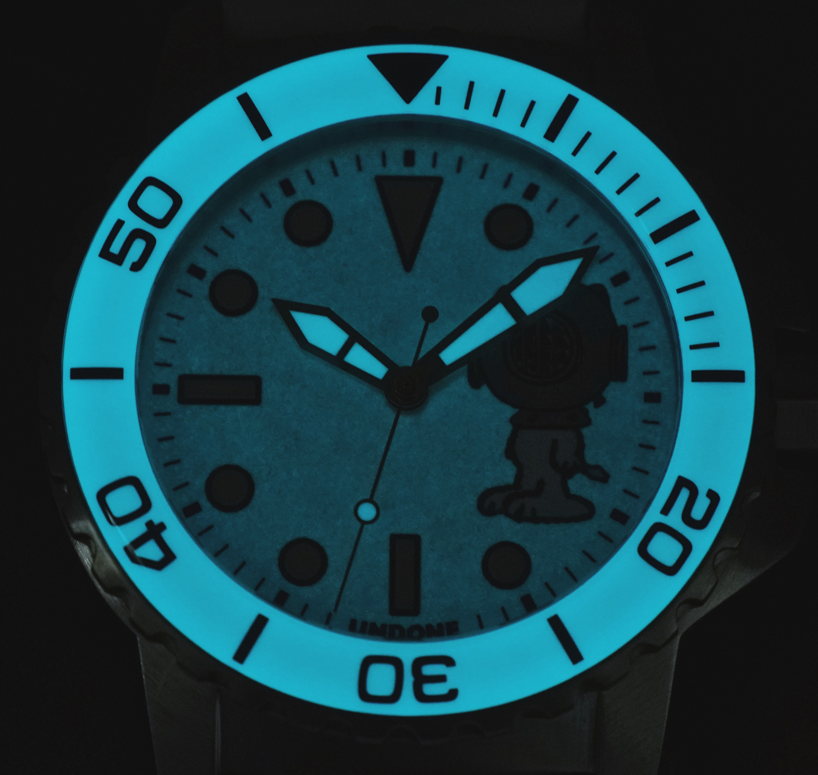 Beagle of the Deep Lume 1