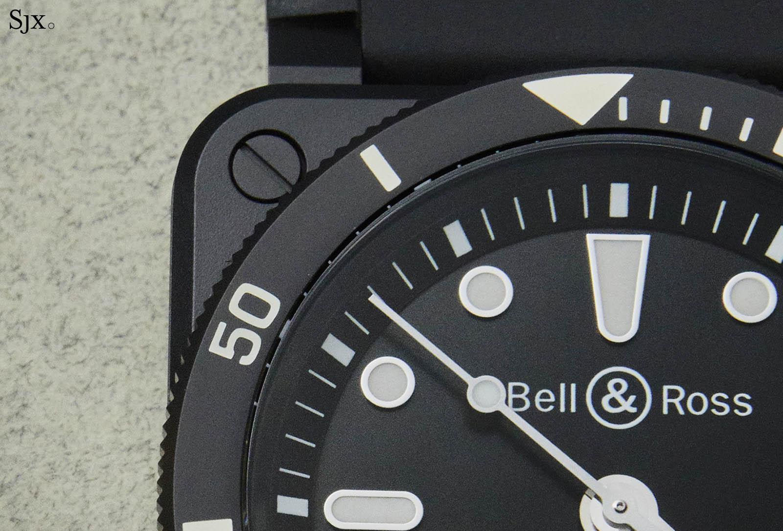 Bell & Ross BR 03-92 Ceramic Diver 6
