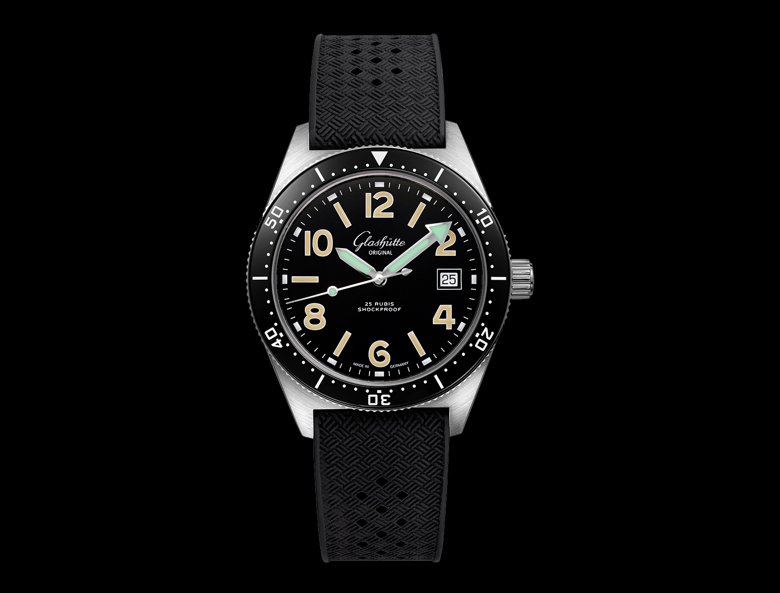 The Spezialist SeaQ 1969, limited to just 69 pieces