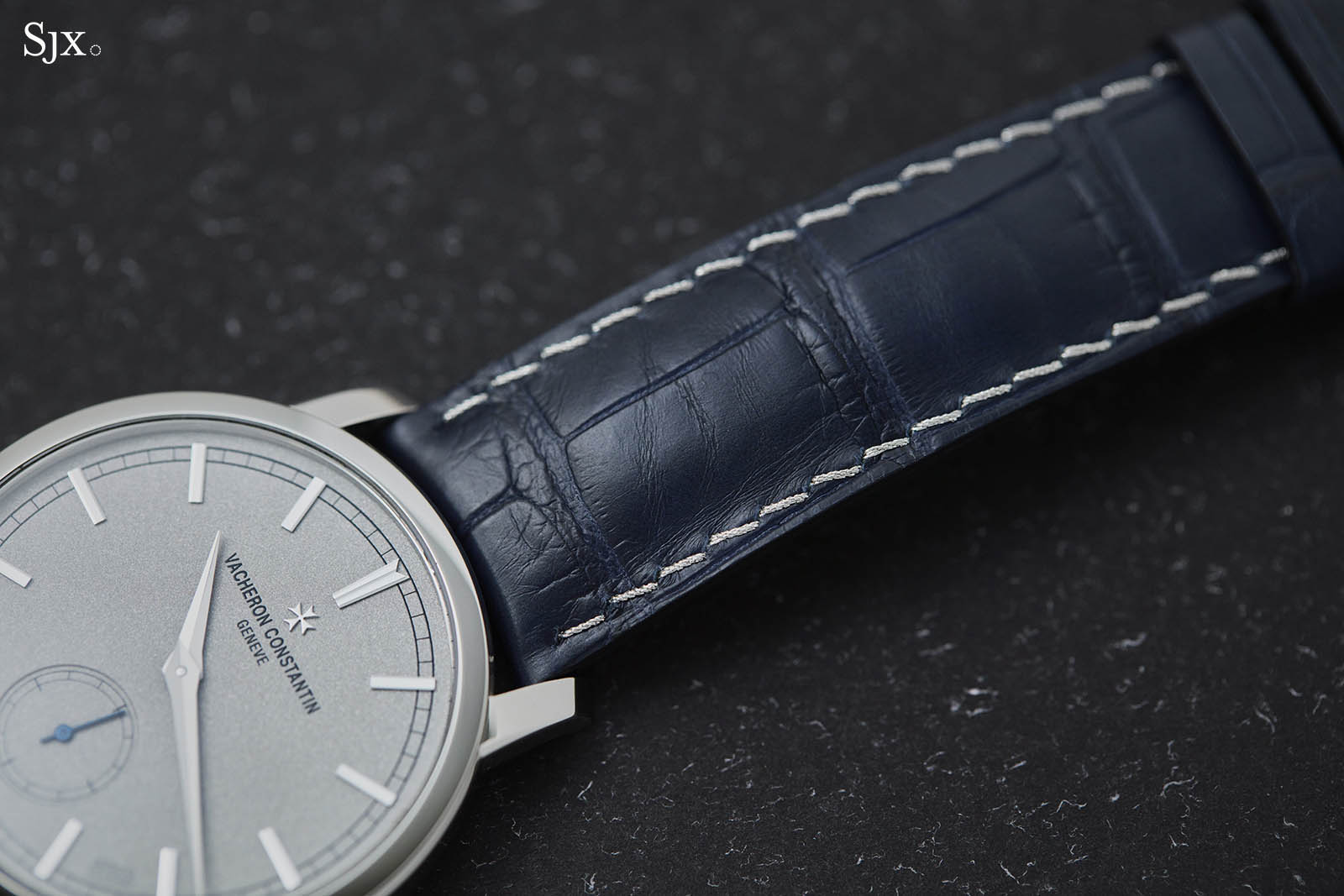 Vacheron Constantin Traditionnelle Manual-winding 'Collection Excellence Platine' 4