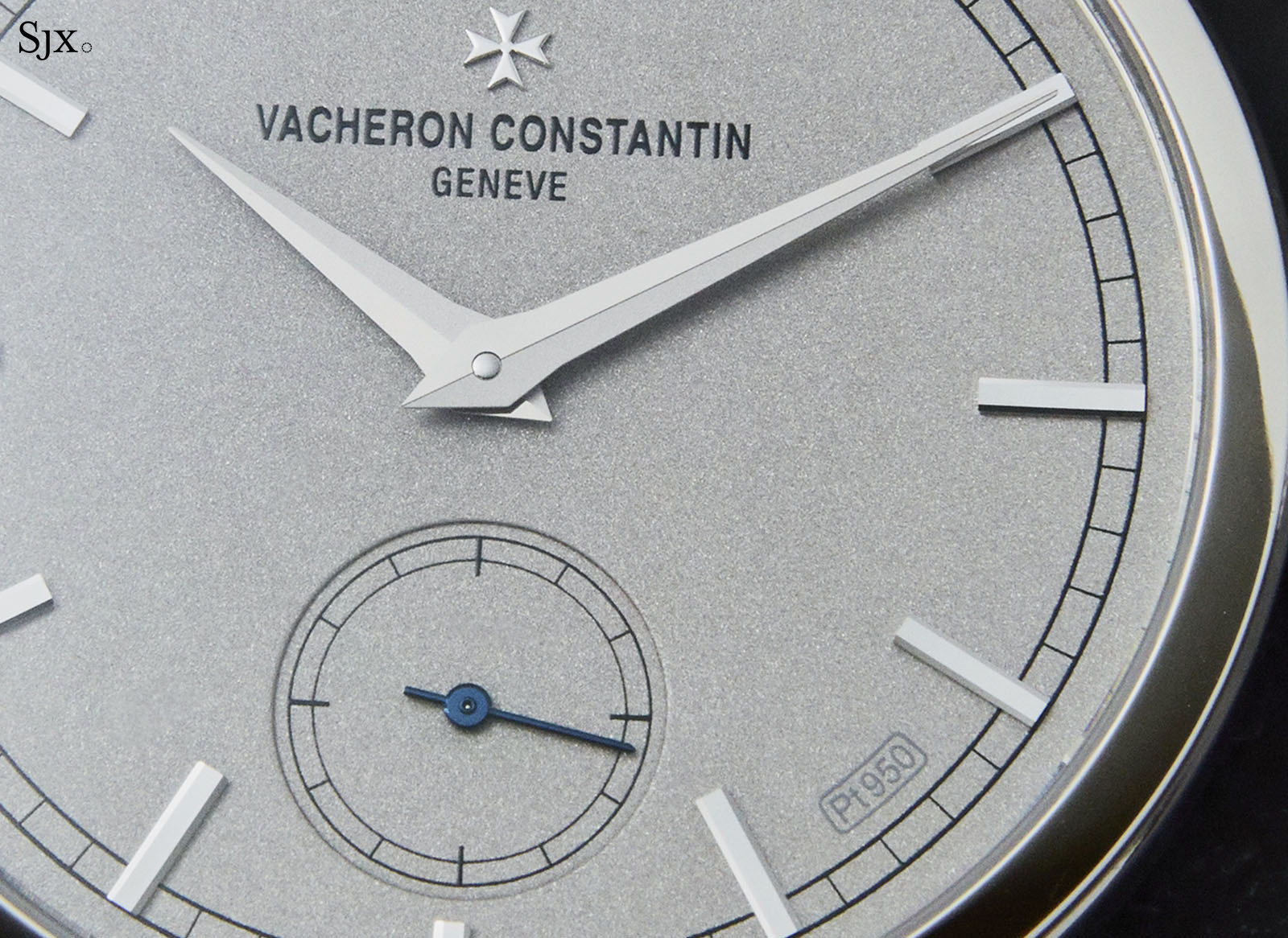 Vacheron Constantin Traditionnelle Manual-winding 'Collection Excellence Platine' 7