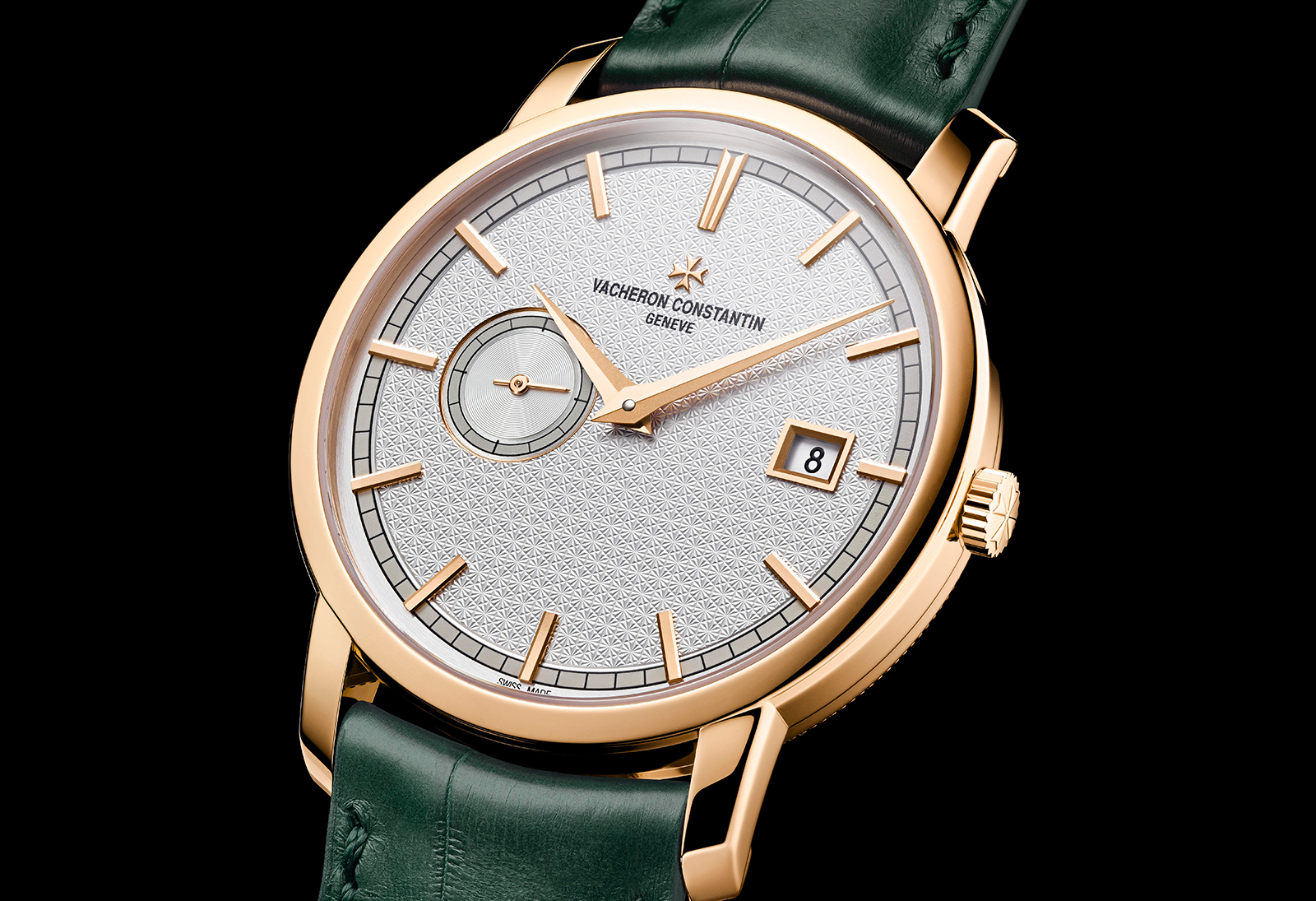 Vacheron Constantin Traditionnelle Self-Winding Harrods 1