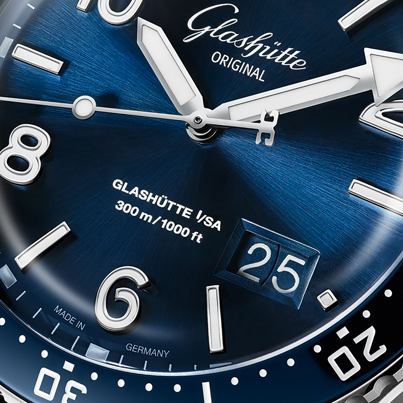 glashutte seaq big date