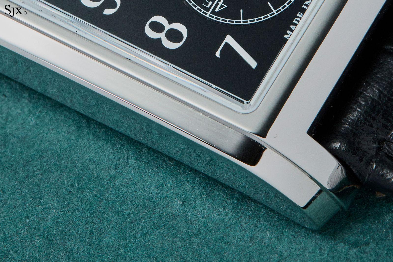 moritz grossmann corner stone black dial 4