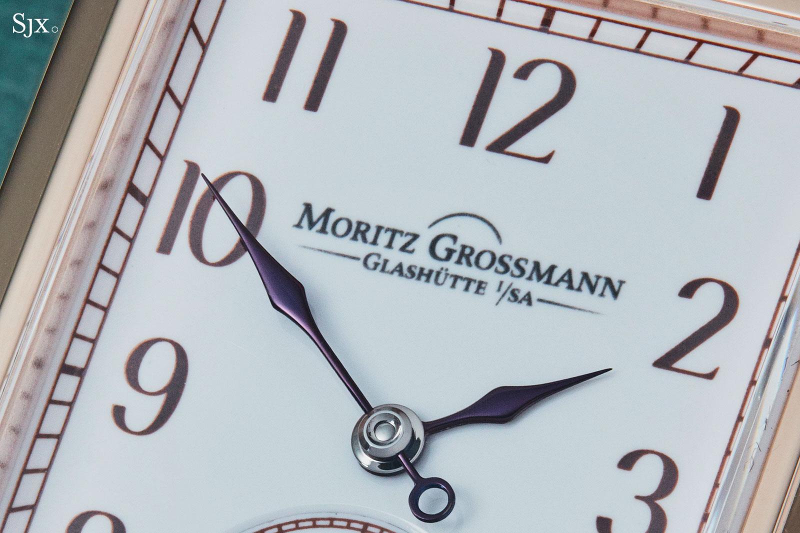 moritz grossmann corner stone enamel 3
