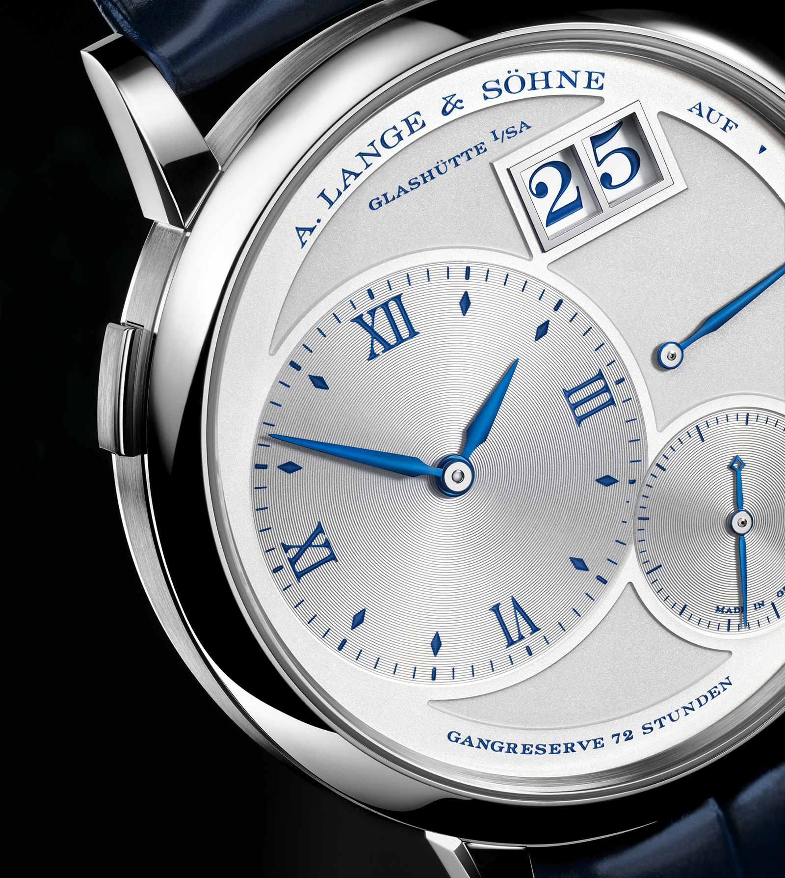 A. Lange & Söhne Grand Lange 1 25th Anniversary (1)
