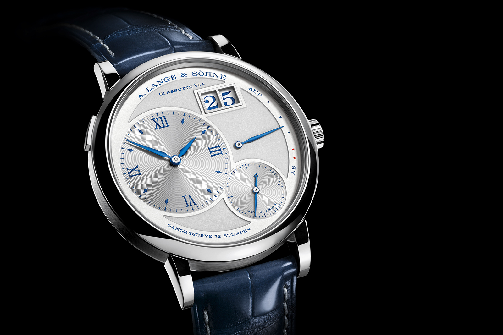 A. Lange & Söhne Grand Lange 1 25th Anniversary (2)