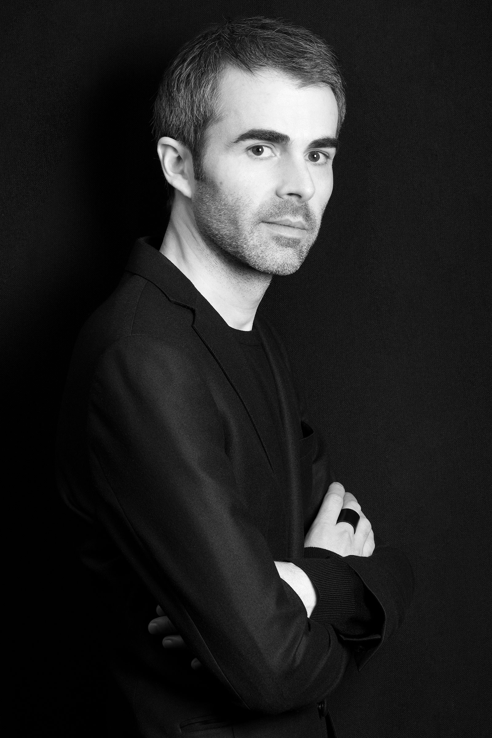 Arnaud Chastaingt chanel watch designer
