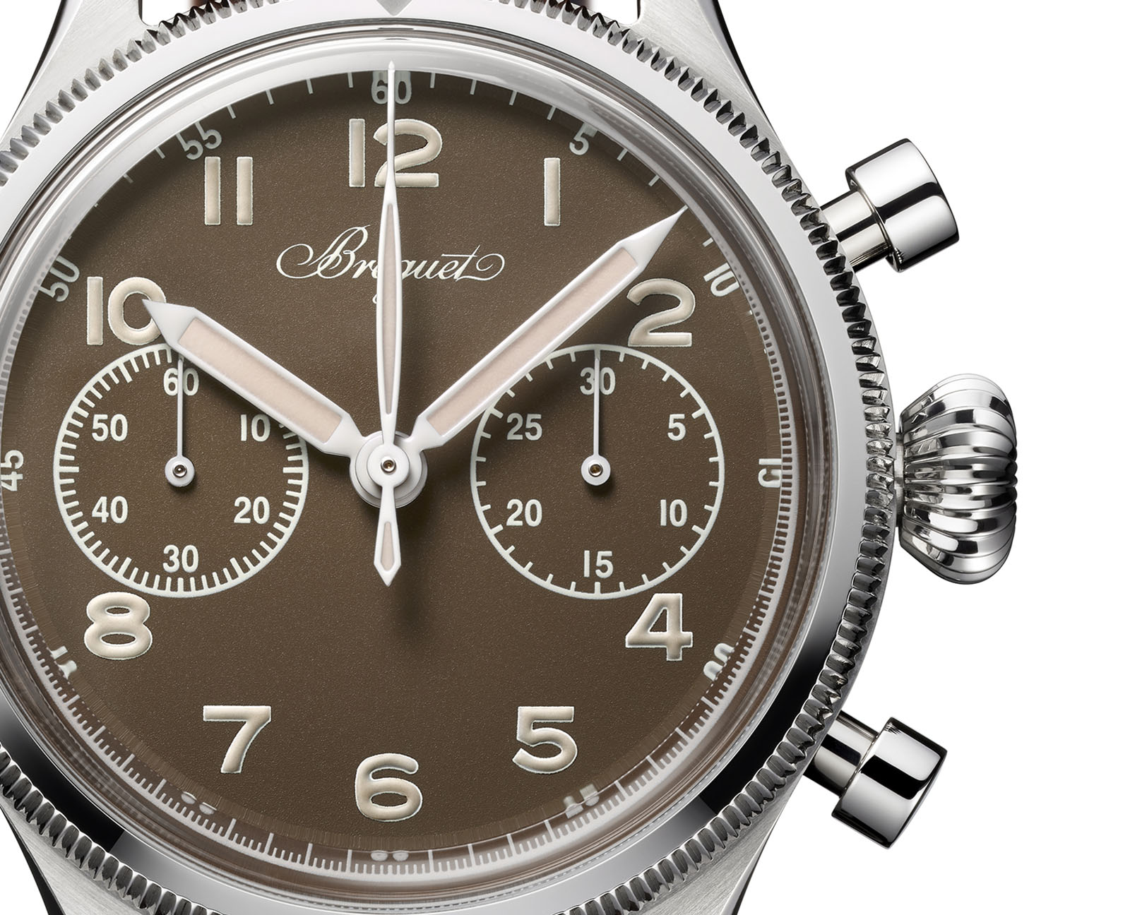 Breguet Type 20 Only Watch 2019 3