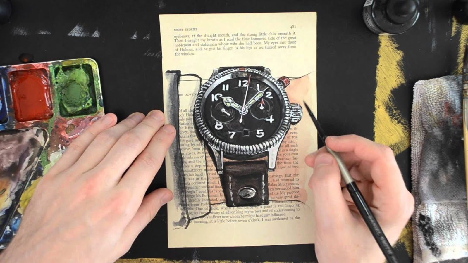 Commissioning Watch Art -Matthew Miller_BookPages
