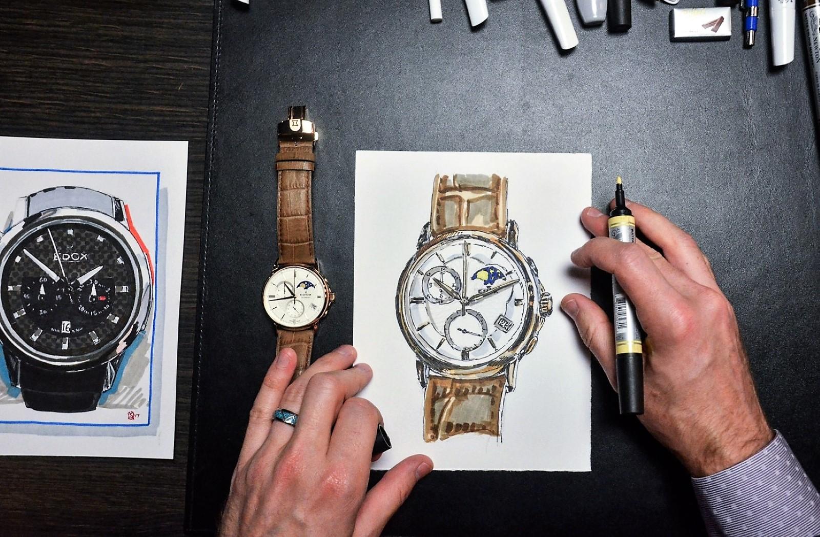 Commissioning Watch Art -Matthew Miller_Live Art_a
