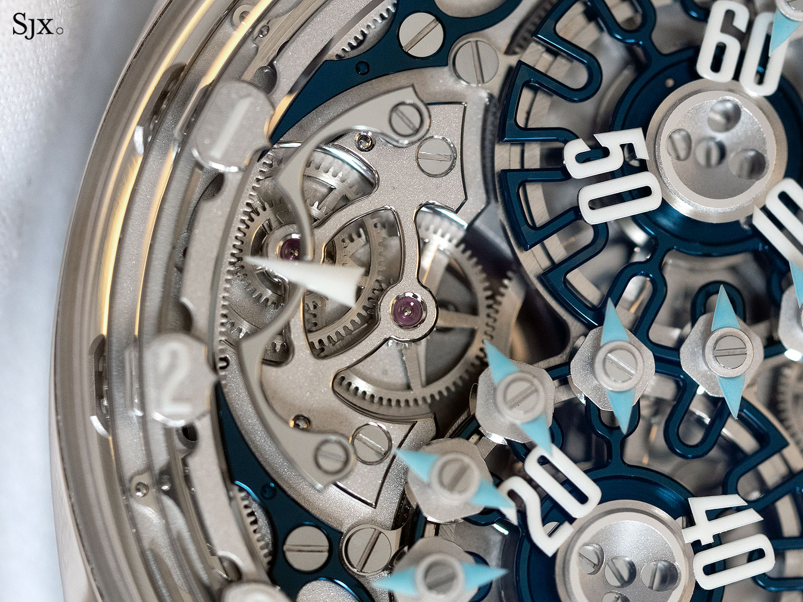 Genus GNS 1 watch 1