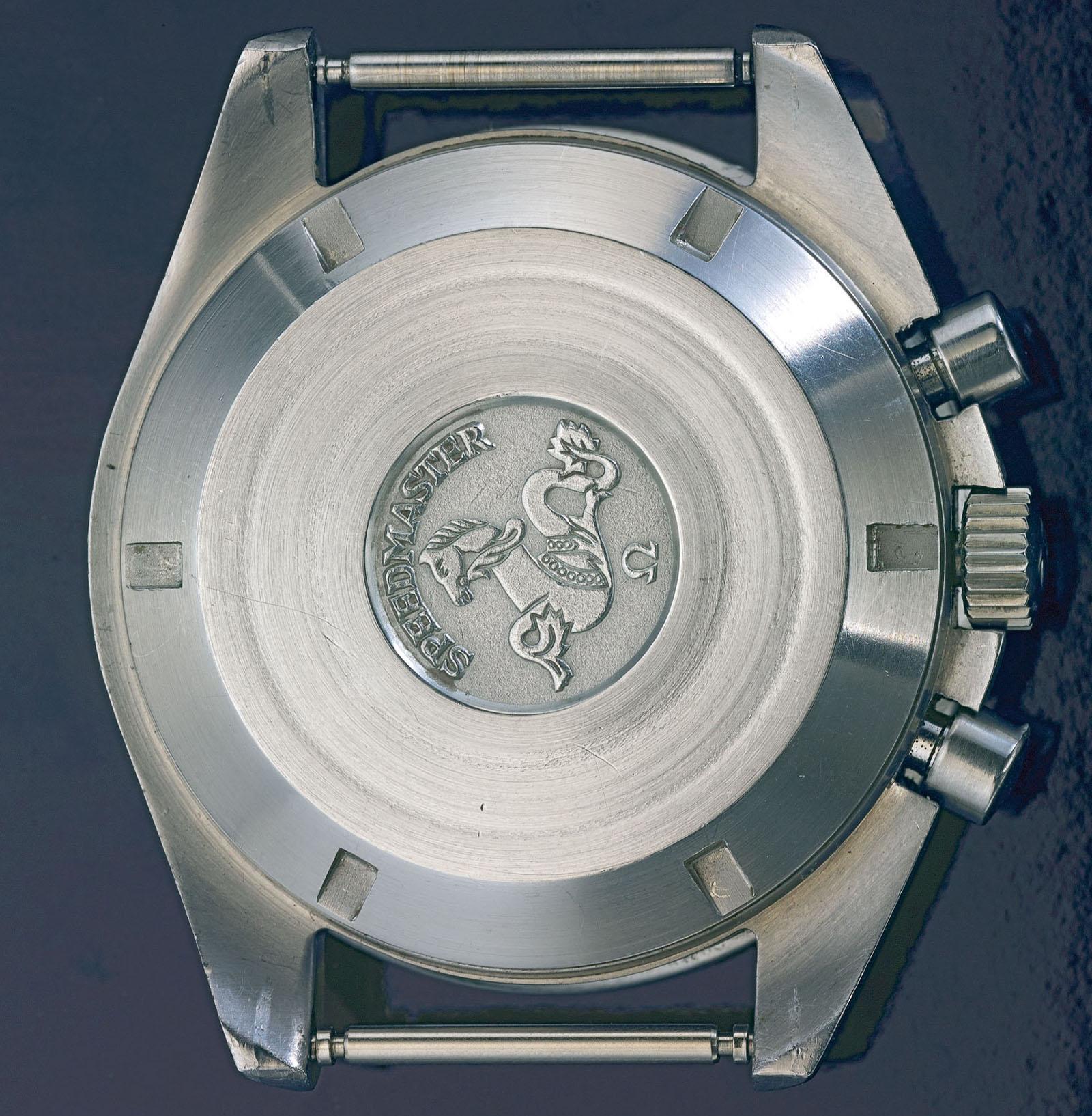 Omega Speemaster Ref. 145.022 Prototype Alaska III - Lot 17 (2)