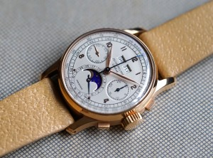 Editorial: The Pursuit of Greatness in Vintage Complications