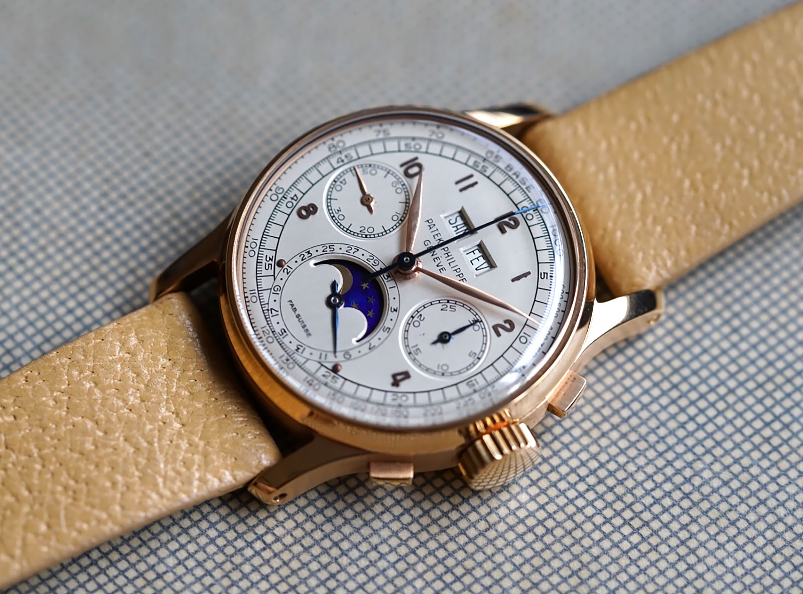Editorial: The Pursuit of Greatness in Vintage Complications | SJX Watches