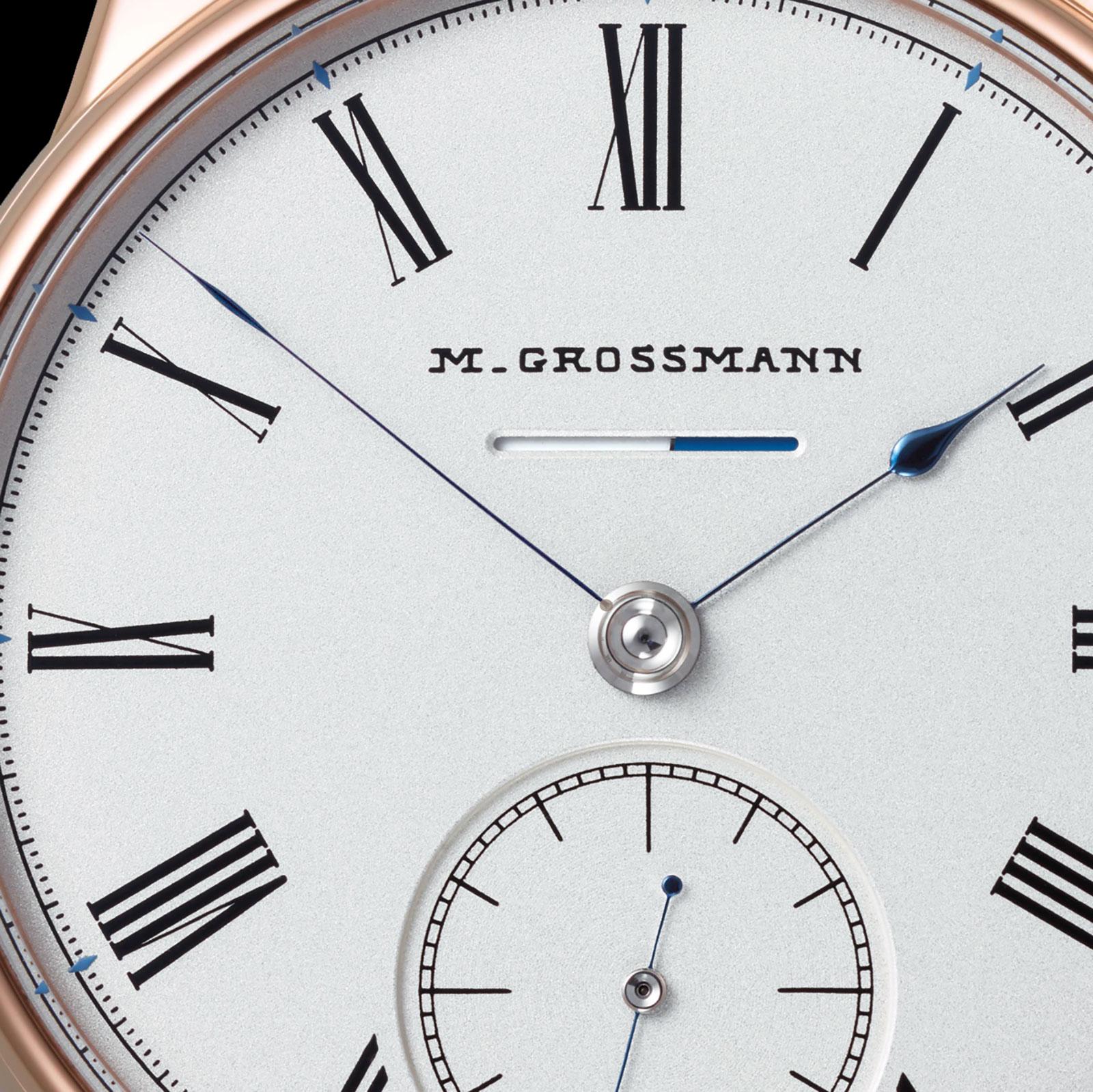 moritz grossmann power reserve vintage 2
