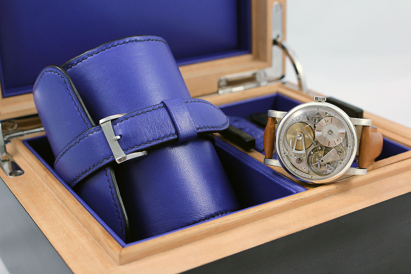 theo auffret tourbillon a paris watch 10