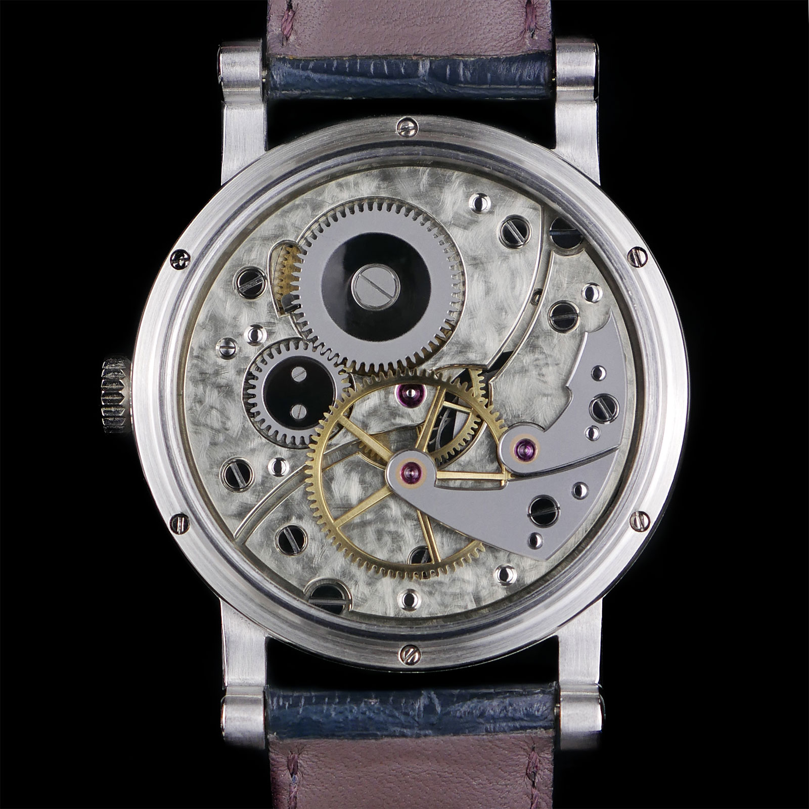 theo auffret tourbillon a paris watch 2