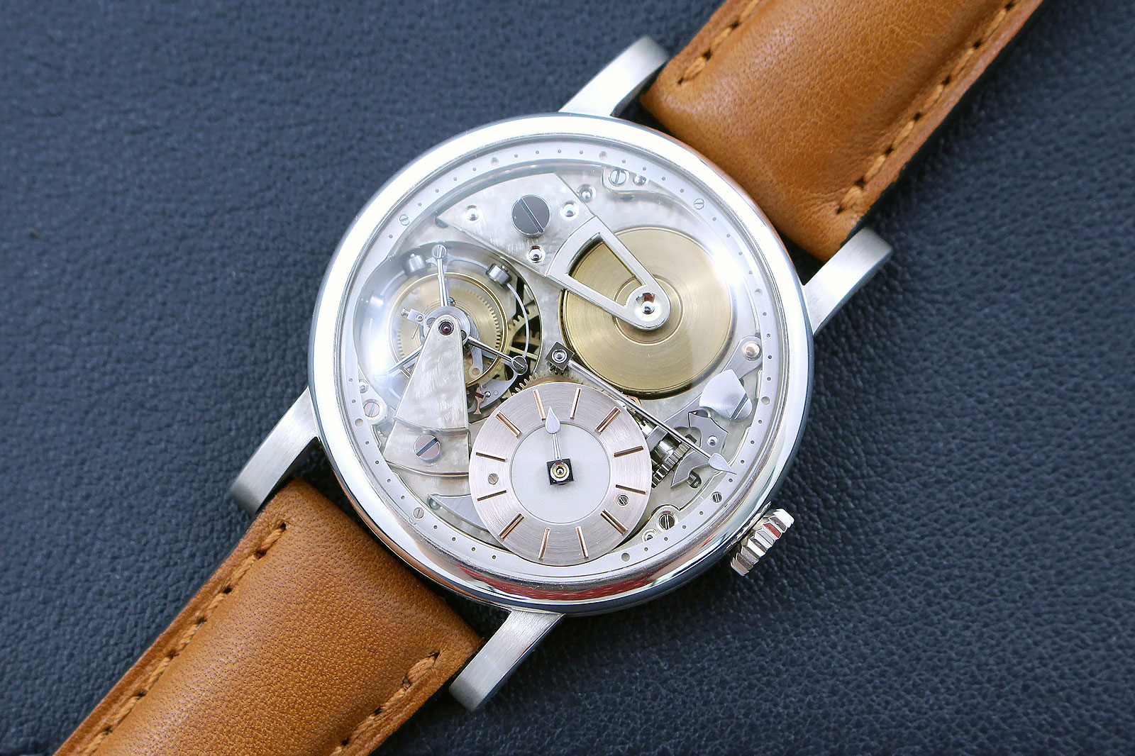 theo auffret tourbillon a paris watch 5