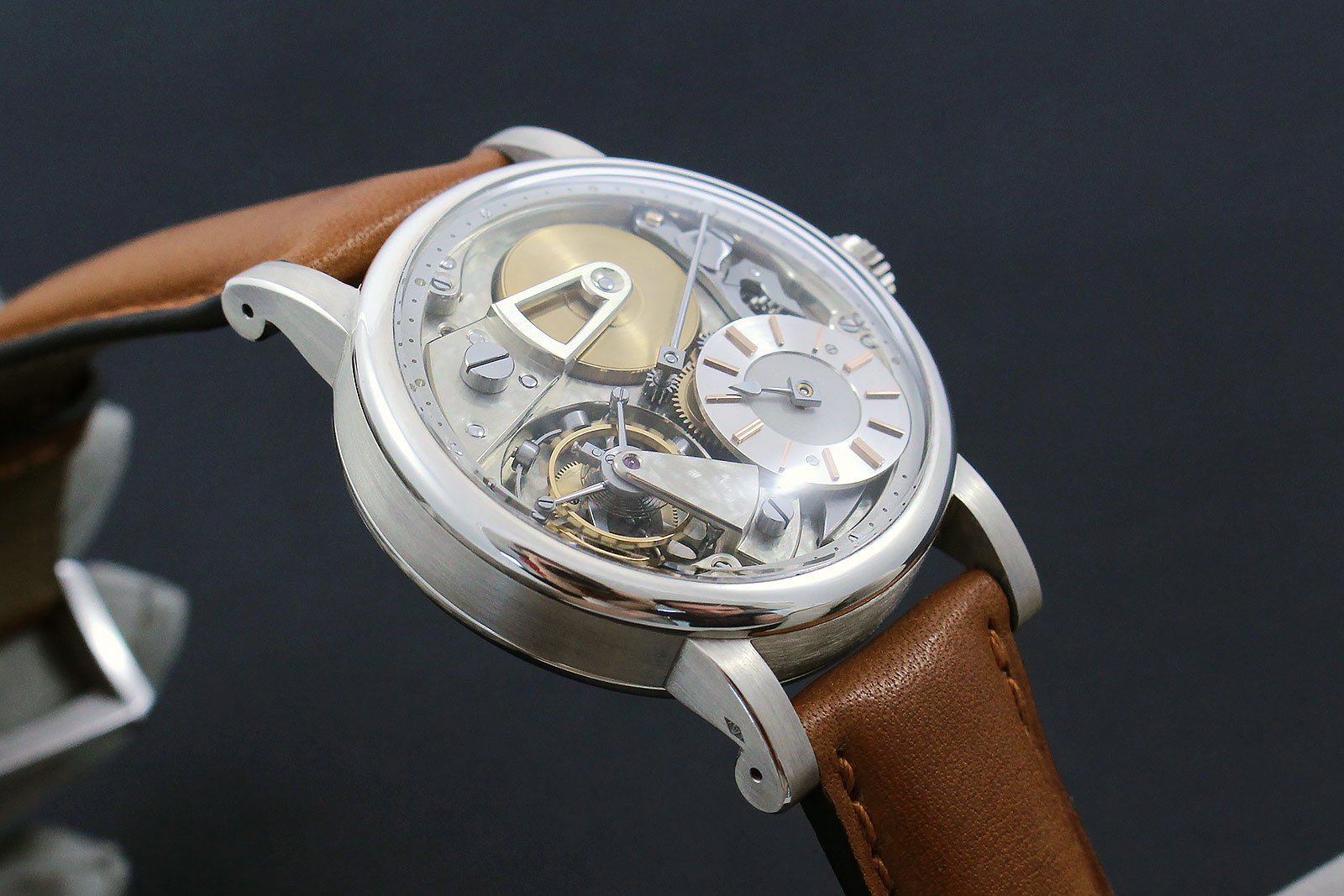 theo auffret tourbillon a paris watch 6