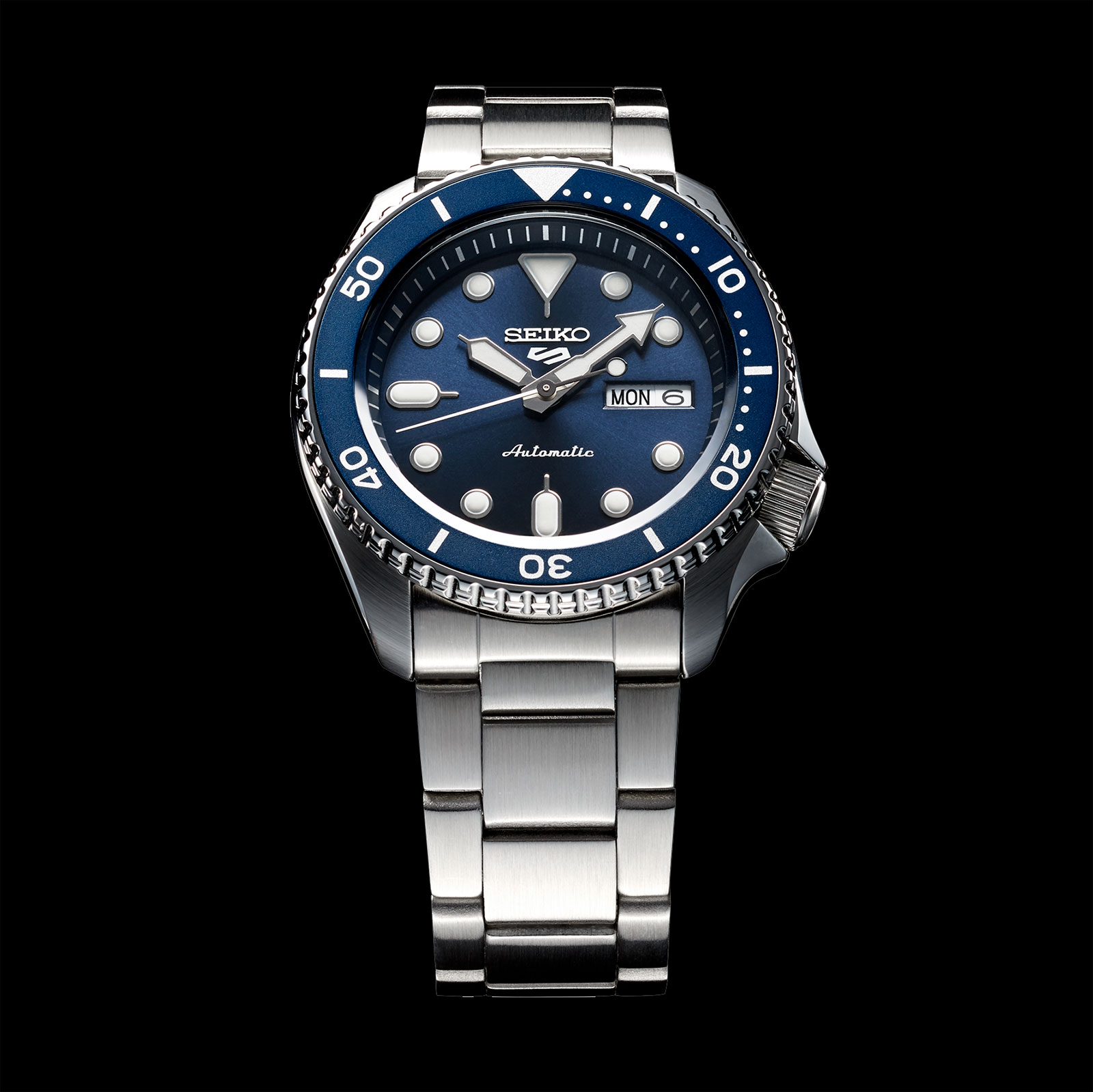 Introducing The New Seiko 5 Sports Collection Sjx Watches