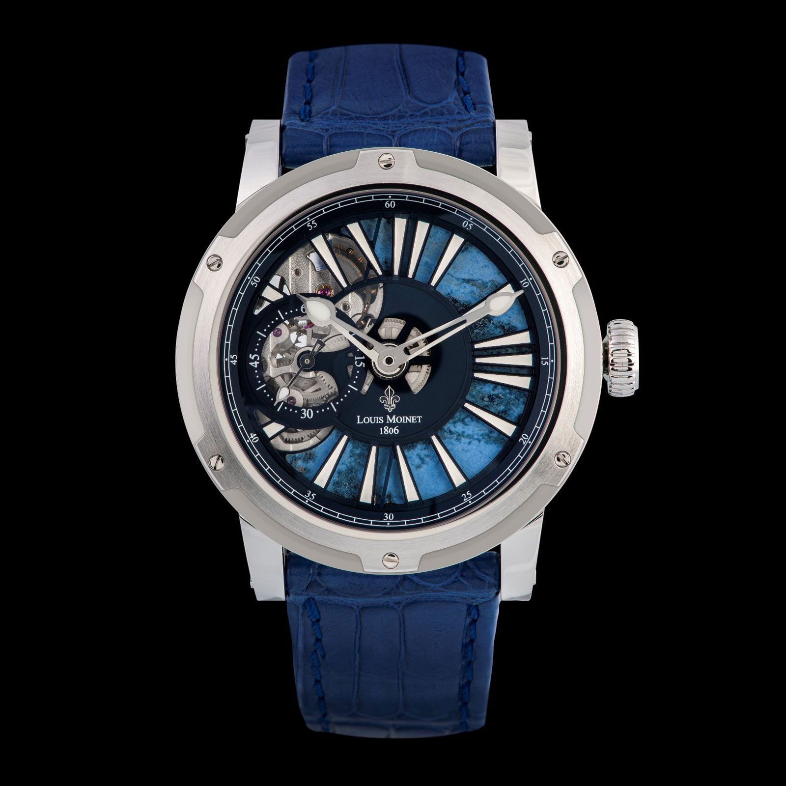 louis moinet kidz horizon singapore 2019