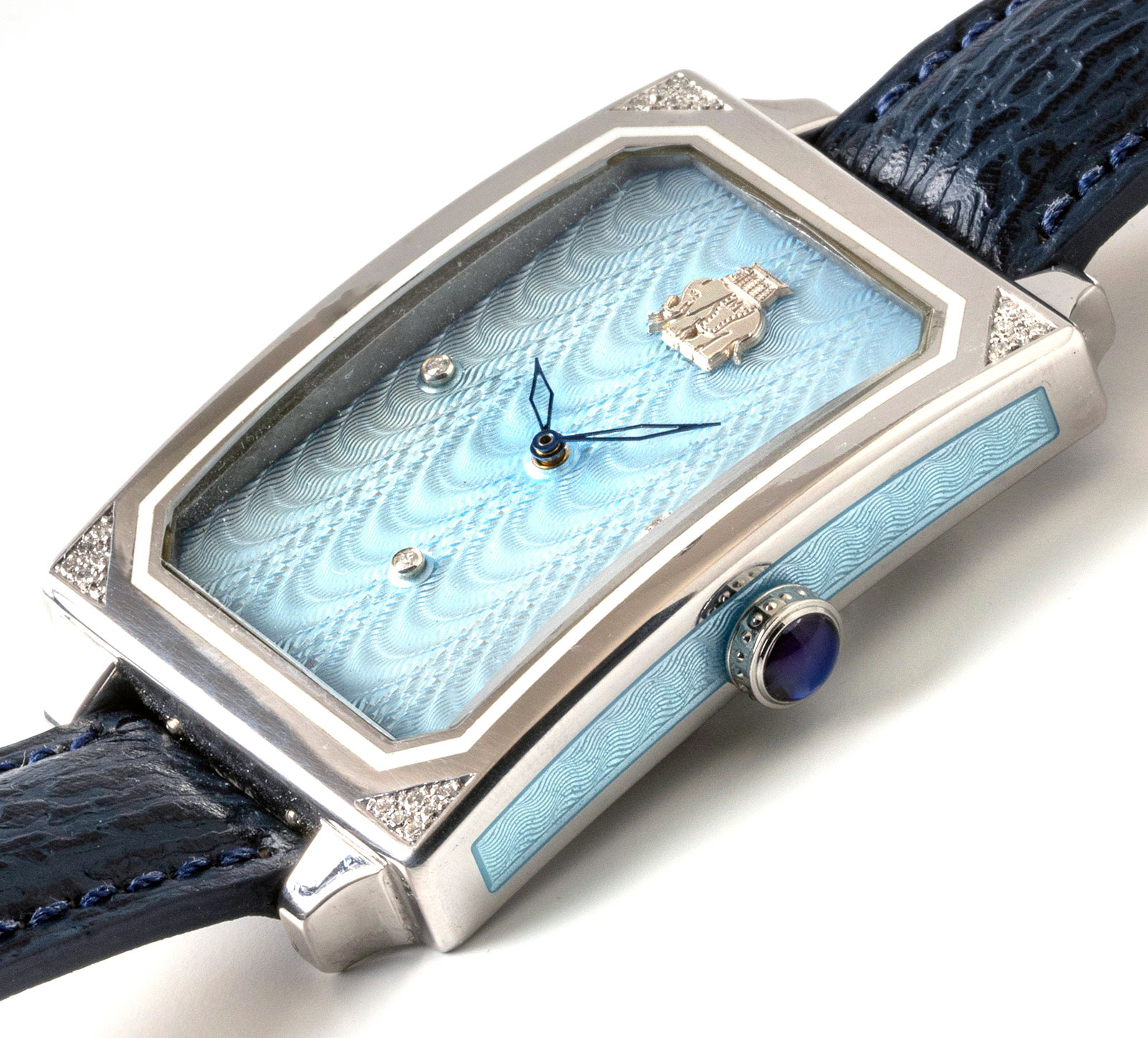 michel perchin watch enamel 7