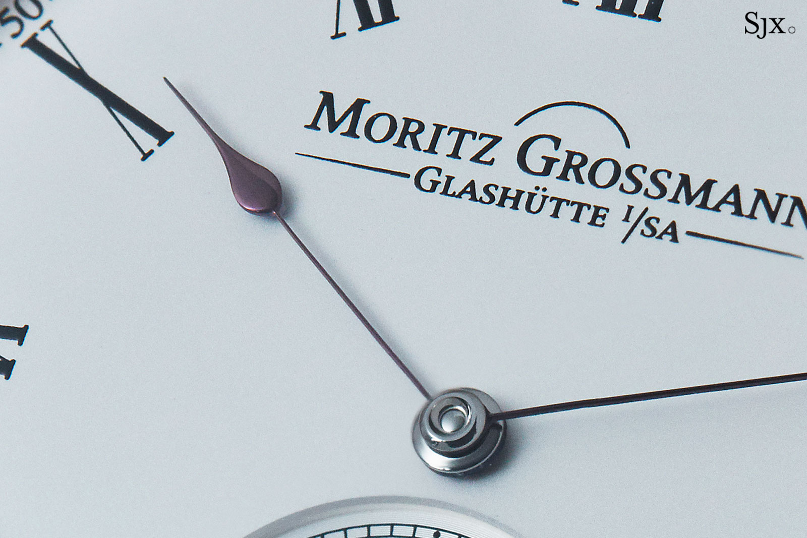 moritz grossmann hamatic automatic 3