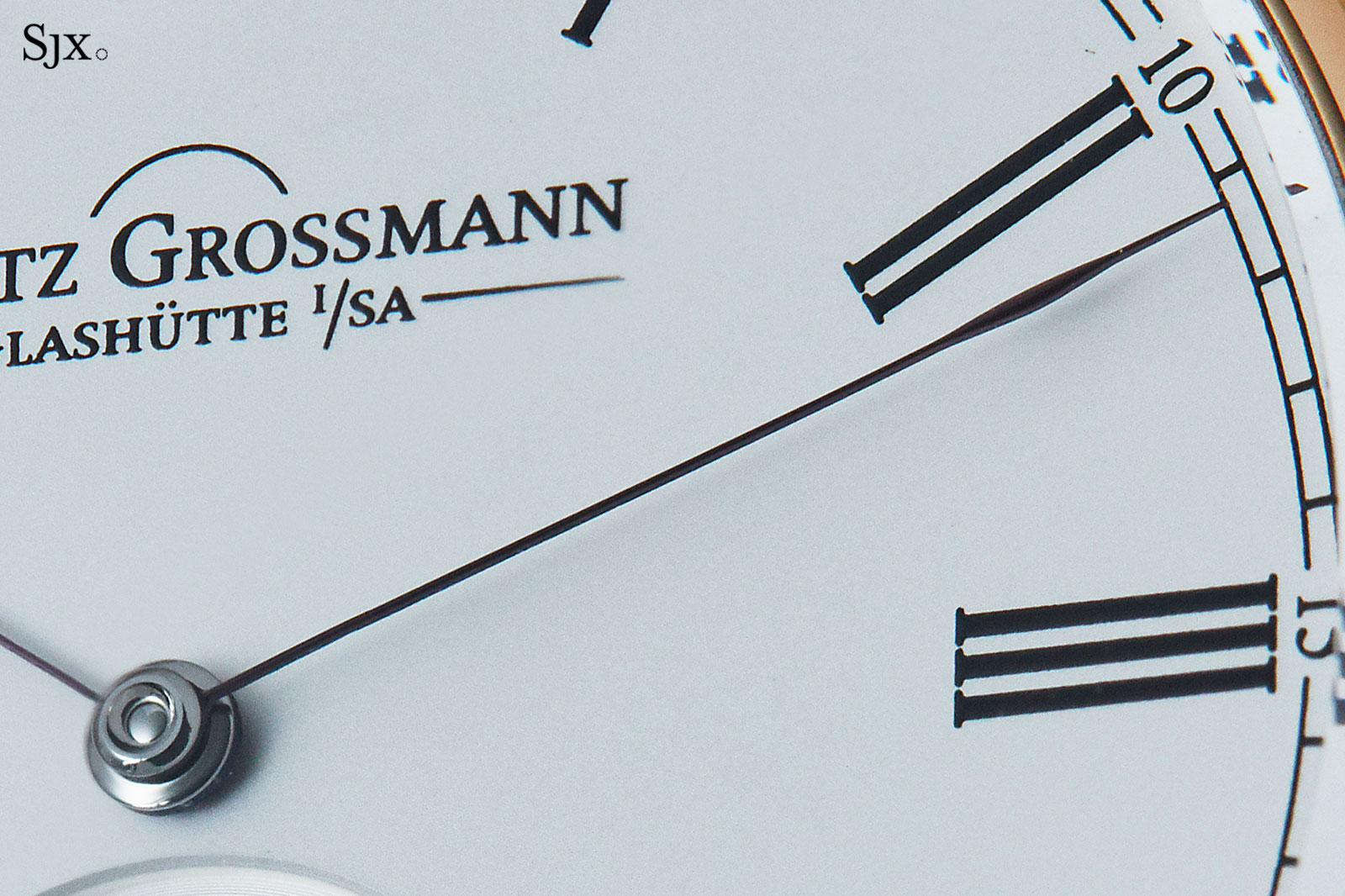 moritz grossmann hamatic automatic 5