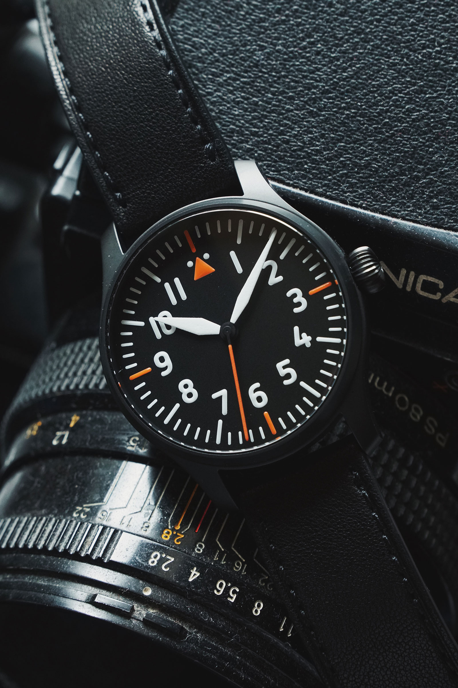 stowa darth pilot raw singapore edition 1