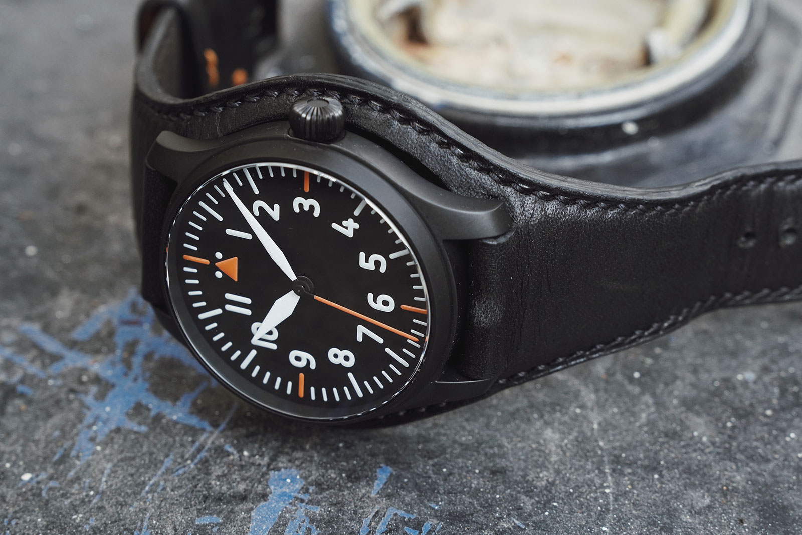 stowa darth pilot raw singapore edition 3