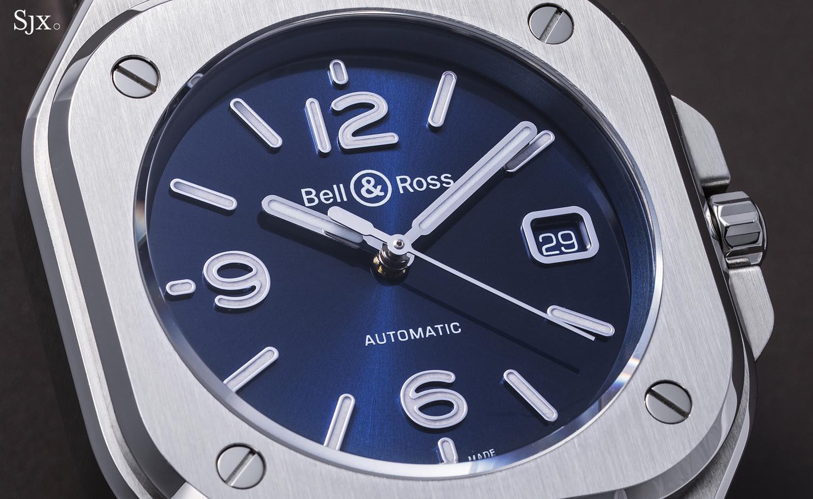 Bell & Ross BR 05(2)