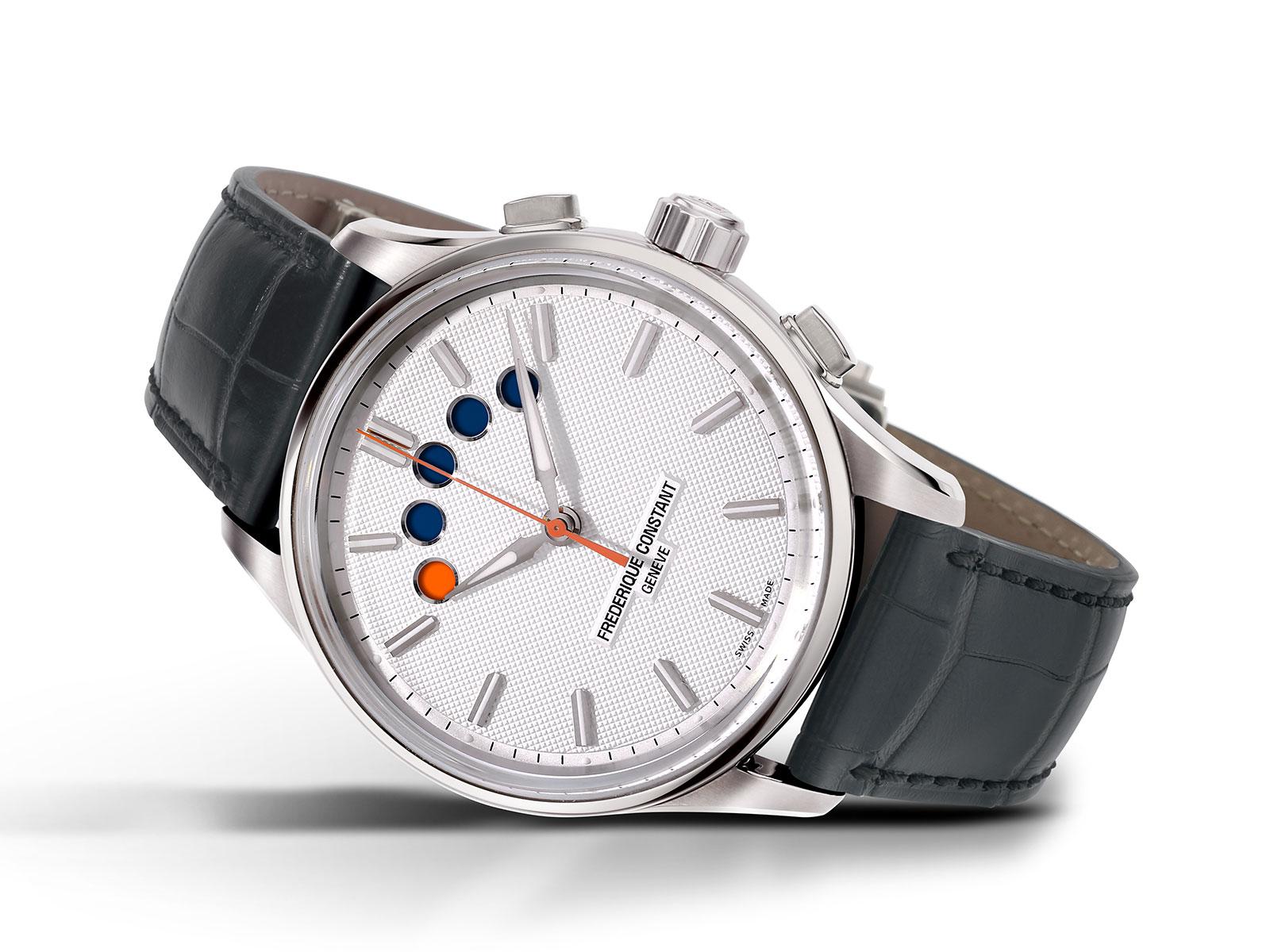 Frederique Constant Regatta Countdown Chronograph 1