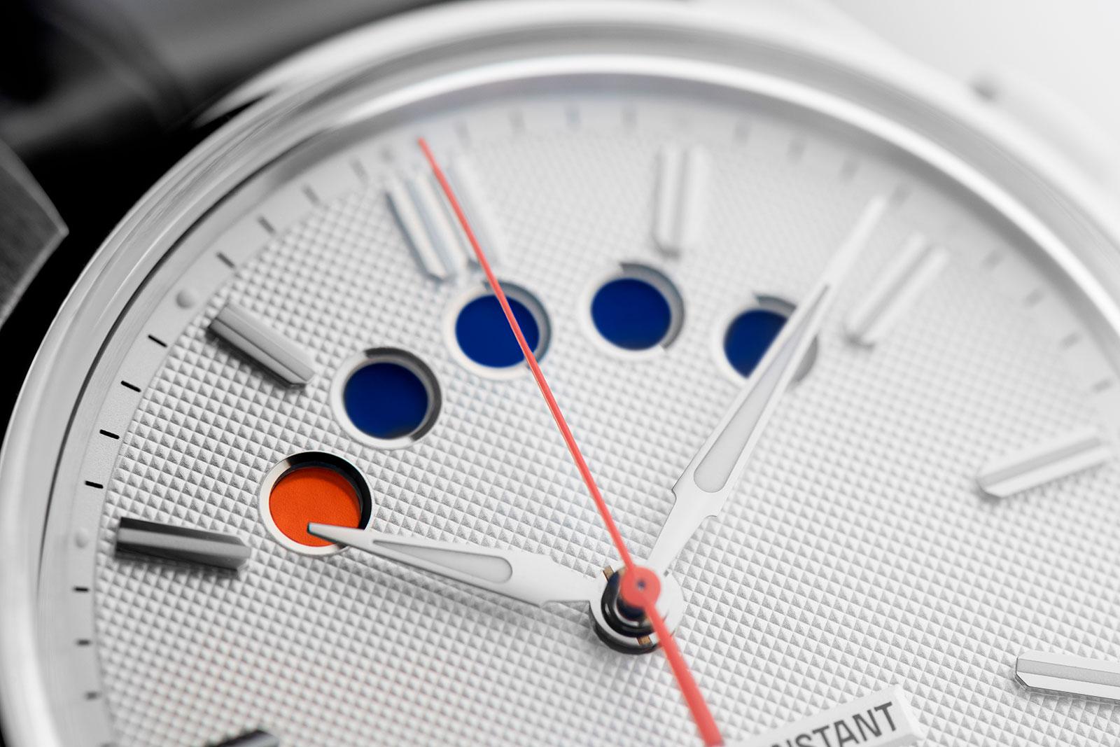 Frederique Constant Regatta Countdown Chronograph 2