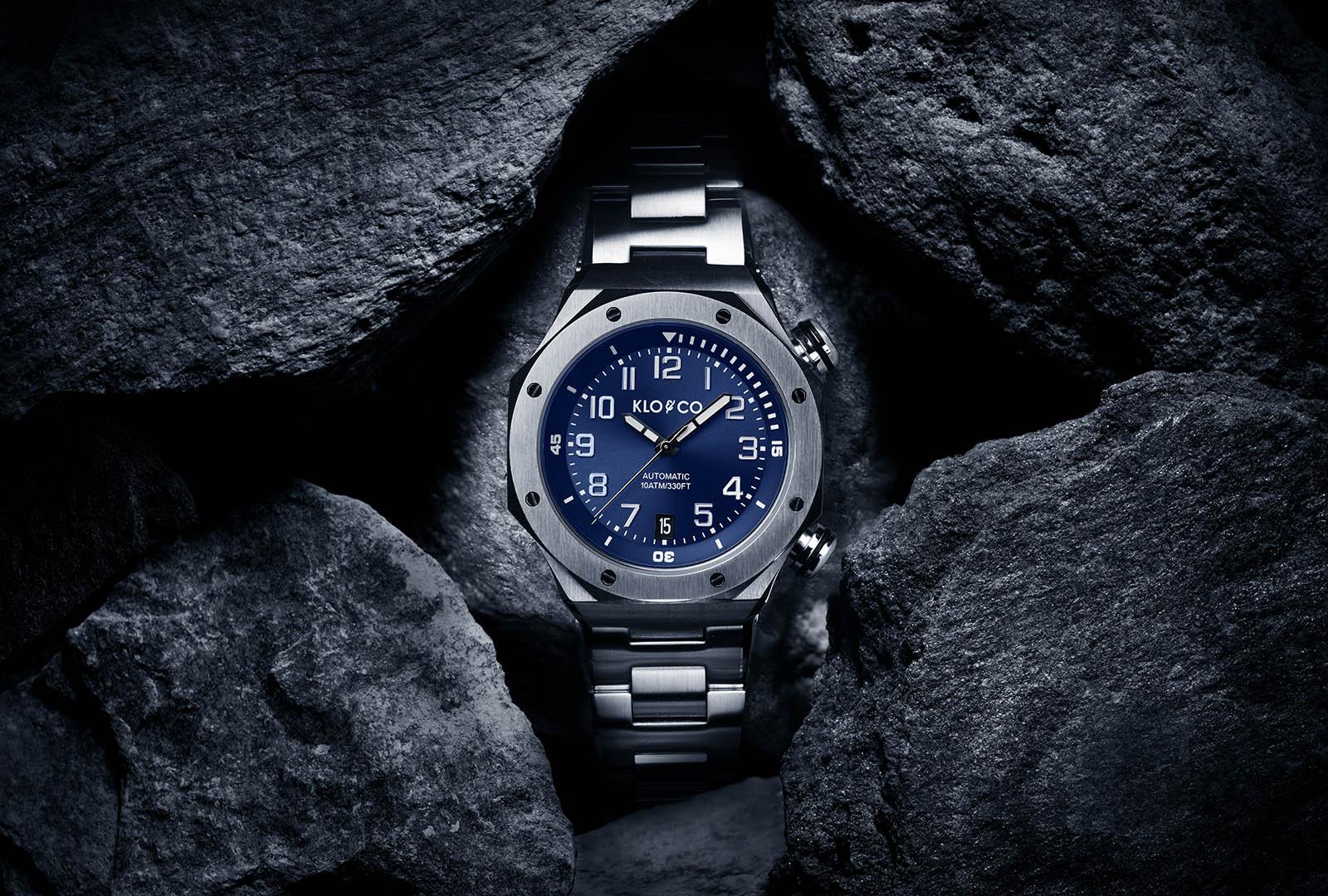 Klo & Co. Alpesailer Deep Blue