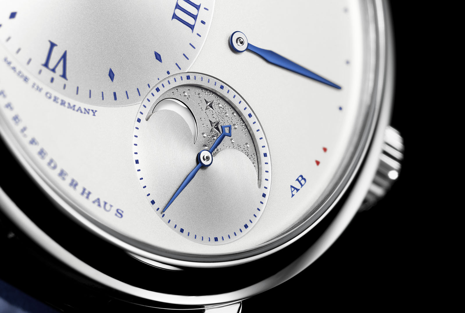 "Little Lange 1 Moon Phase ""25th Anniversary"" 2"