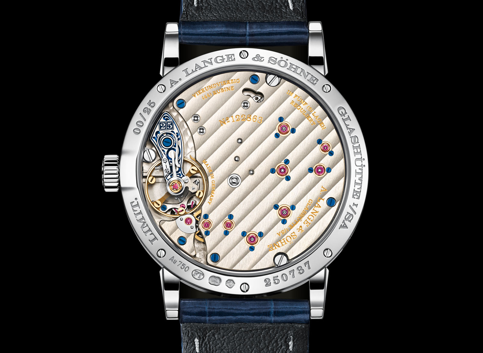 "Little Lange 1 Moon Phase ""25th Anniversary"" 5"