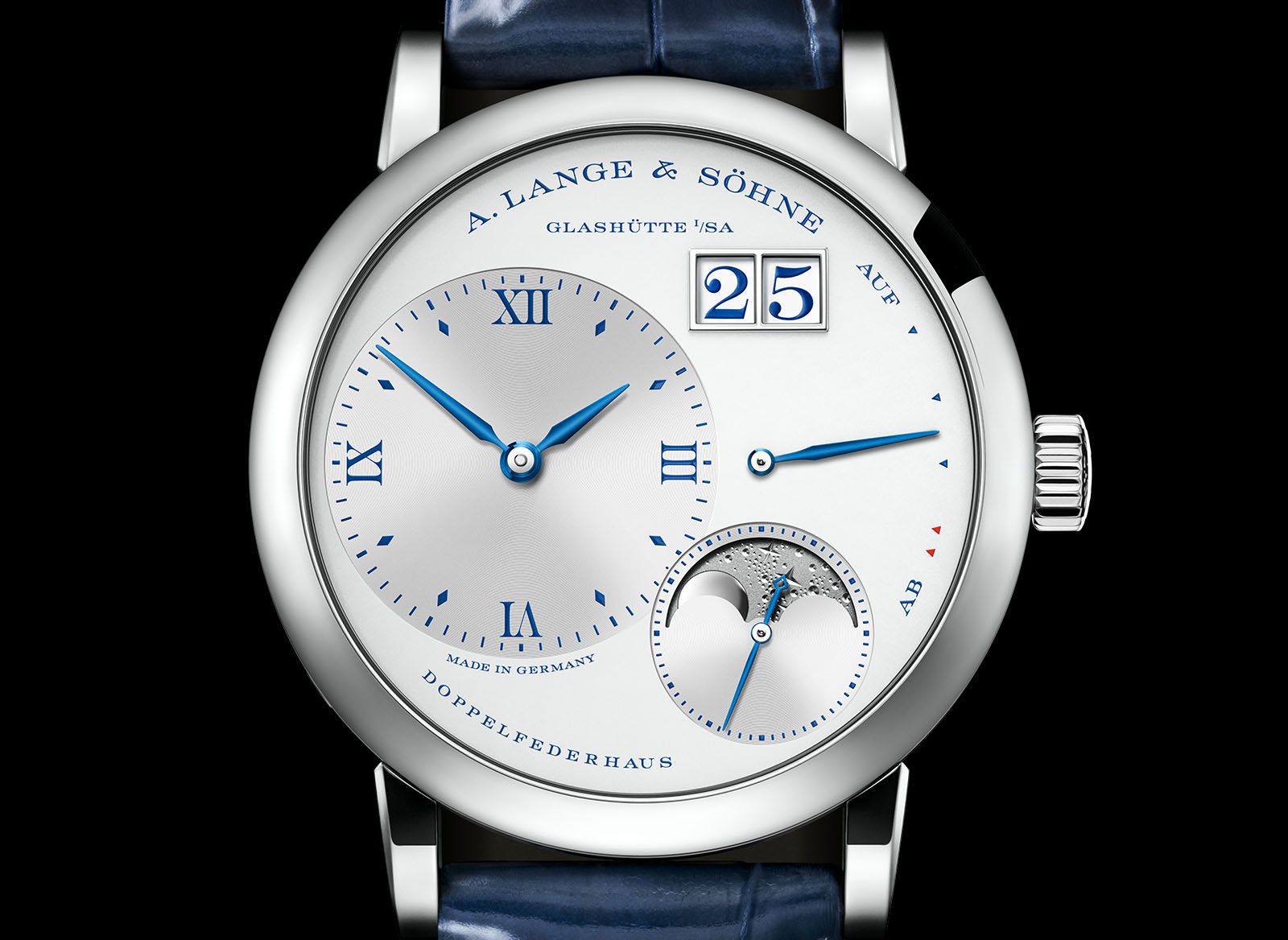"Little Lange 1 Moon Phase ""25th Anniversary"" 6"
