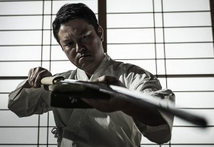 Interview: Swordsmith Sadanobu Gassan on His Craft and the G-Shock