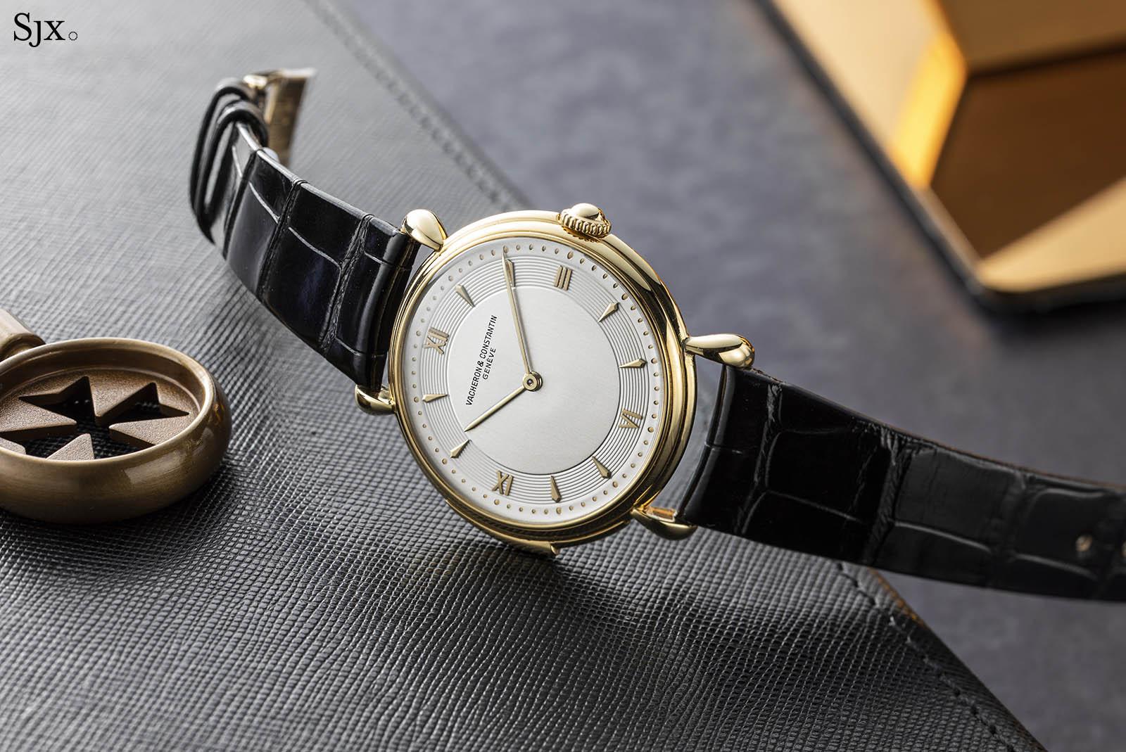 Vacheron Constantin Les Collectionneurs in Singapore | SJX Watches