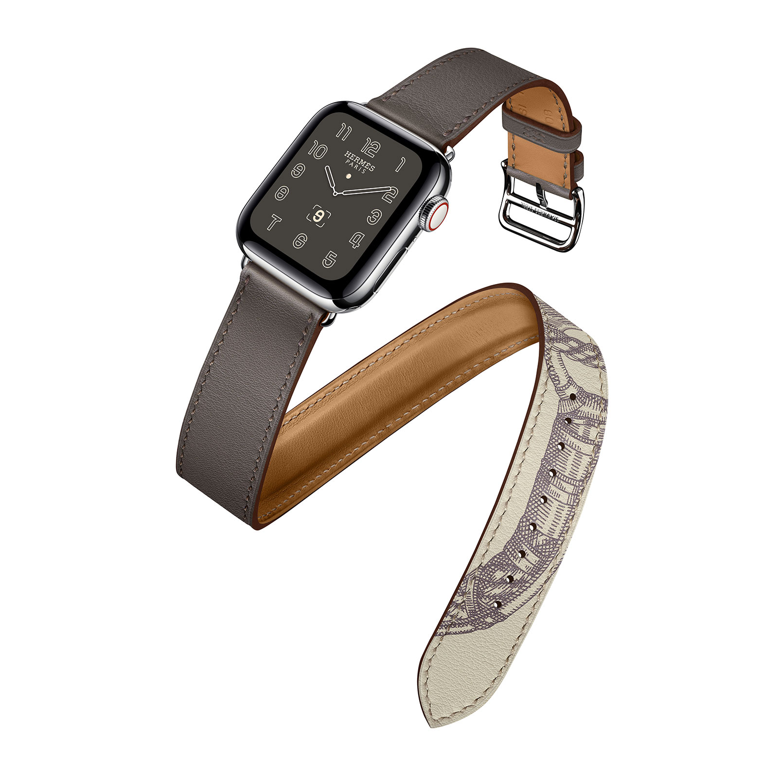 apple watch hermes series 5 2