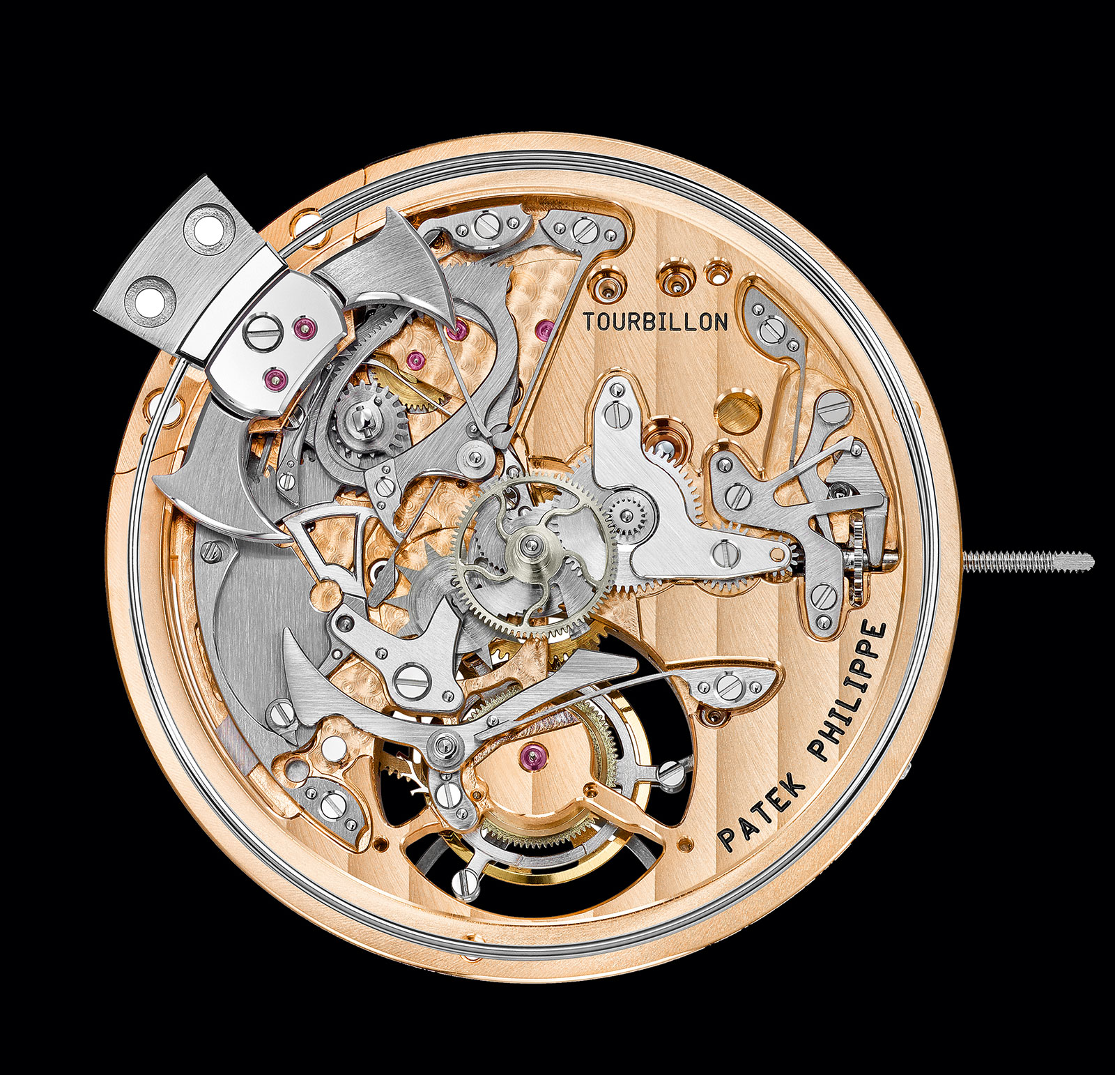 patek philippe 5303R Minute Repeater Tourbillon Singapore 2019 6