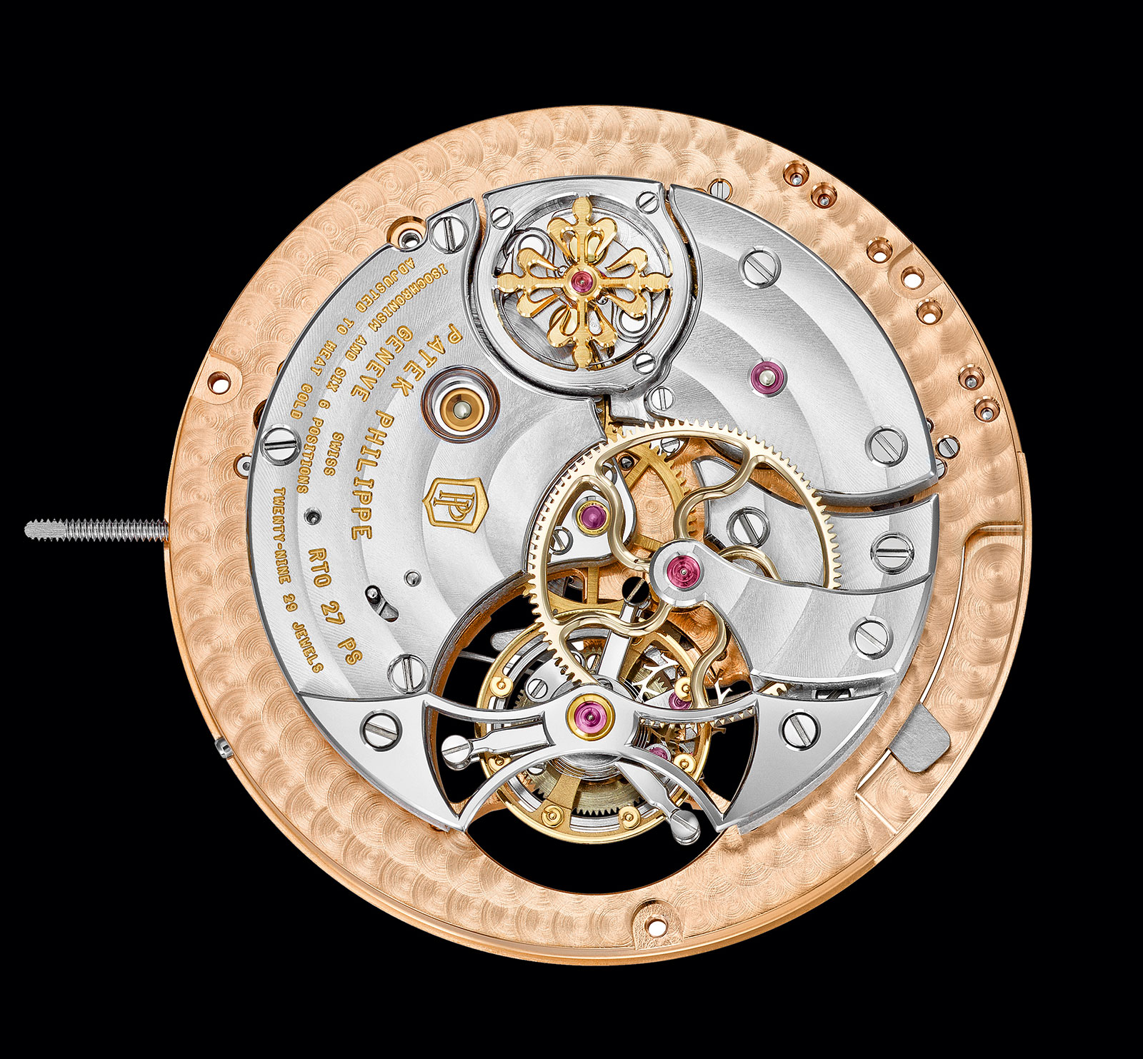 patek philippe 5303R Minute Repeater Tourbillon Singapore 2019 7