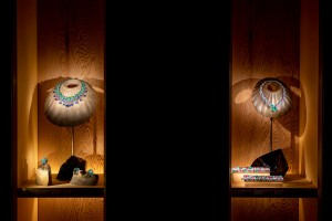 Cartier Opens 'Crystallisation Of Time' Exhibition in Tokyo
