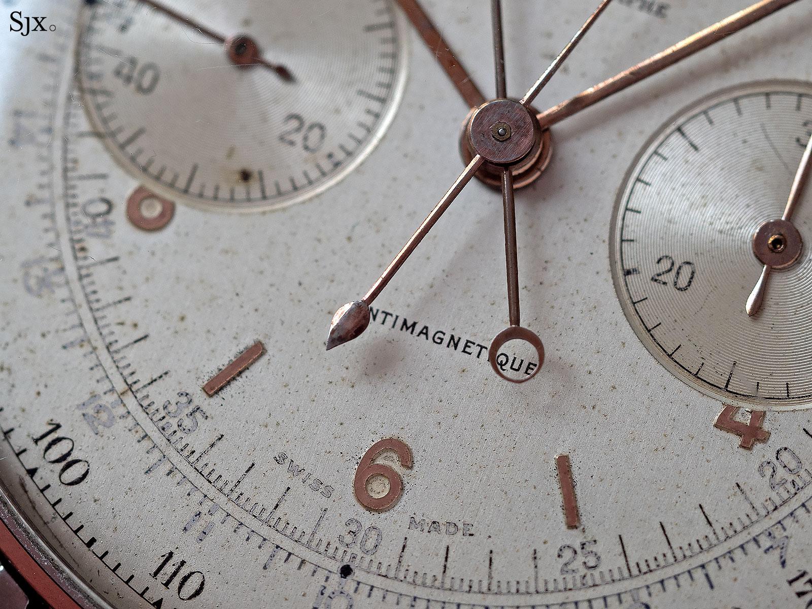 Rolex 4113 split seconds chronograph 2