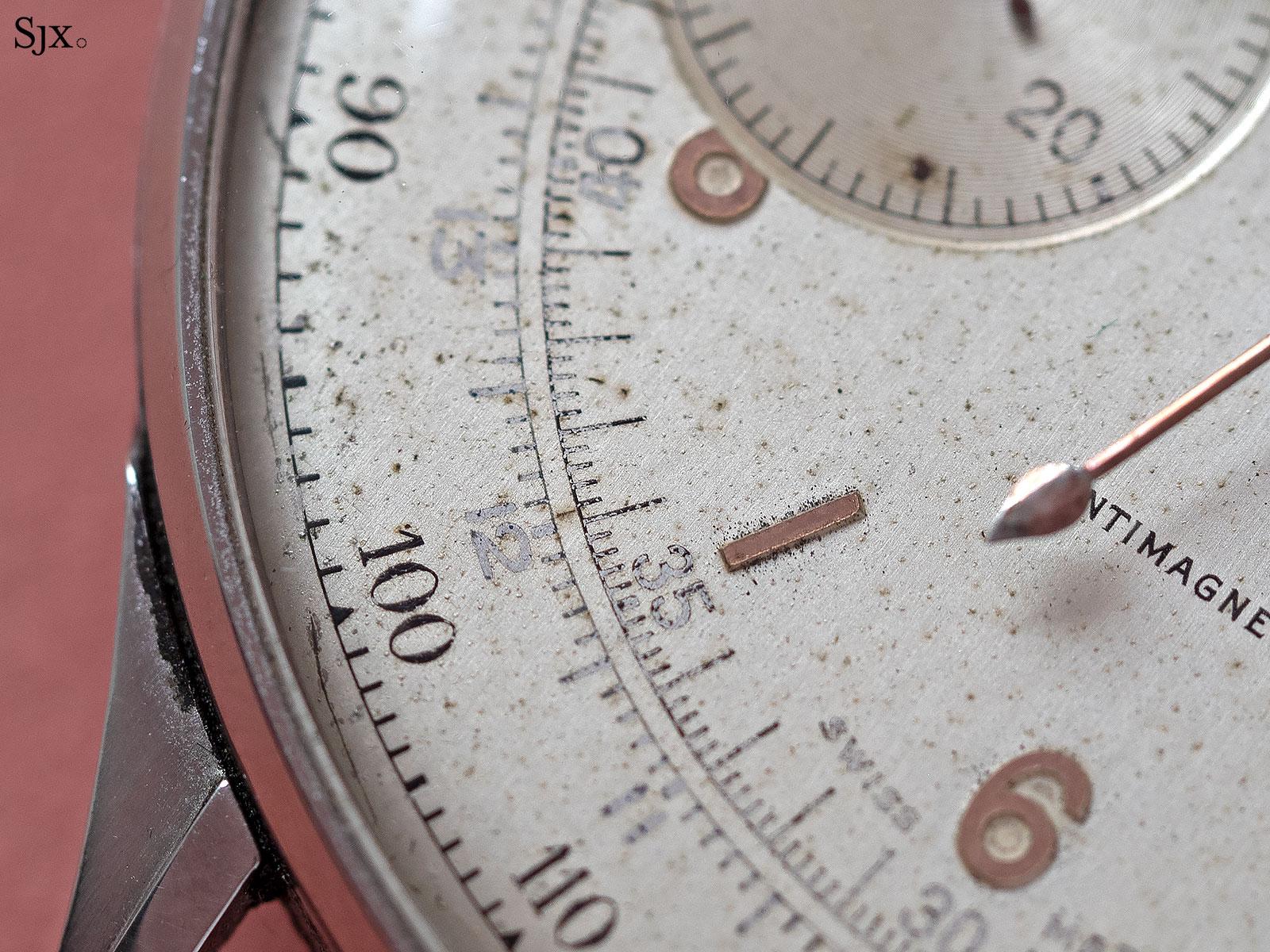 Rolex 4113 split seconds chronograph 3