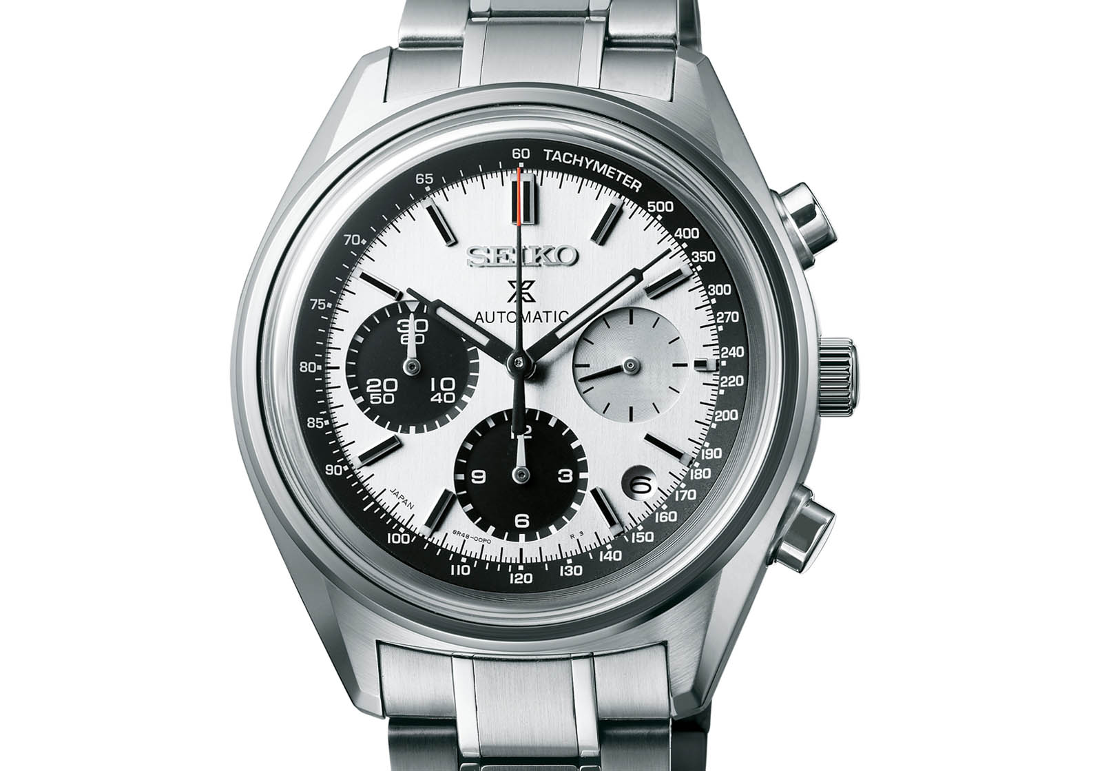 Seiko Prospex Chronograph 50th Anniversary Limited Edition ref. SRQ029