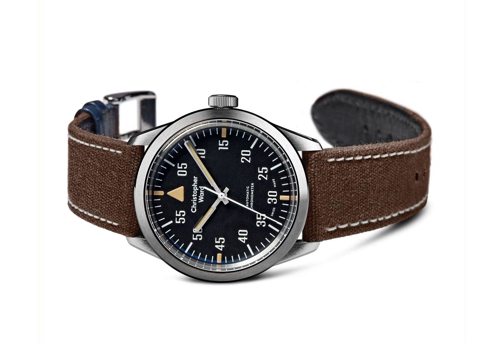 christopher ward C65 Cranwell 2